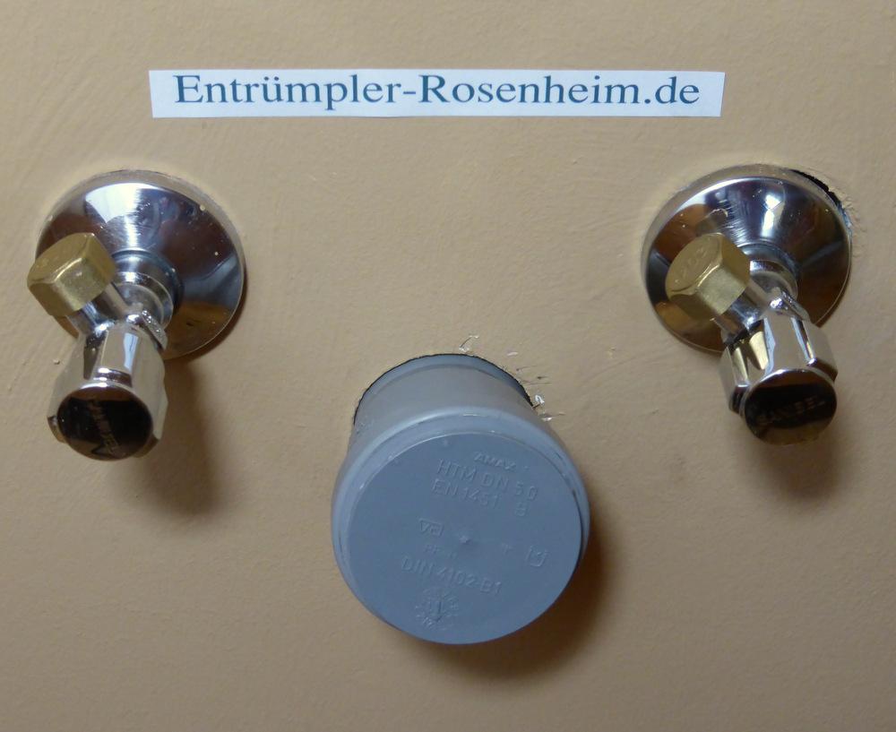 Kuche Ausbau Und Entsorgung Entruempler Rosenheim De